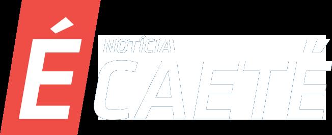 É Notícia Caeté - Blog de Notícias